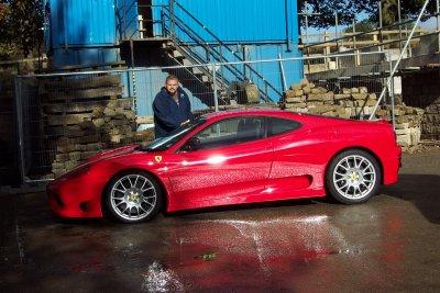 Dave Naxton Car Care Direct